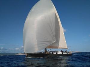 New sail 2017