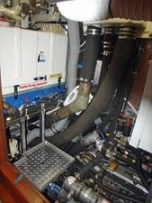 Engine Room, Aft