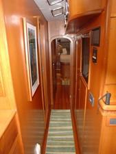 Passageway Aft