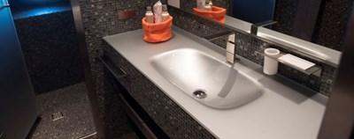 Head washbasin