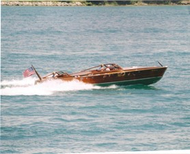 THE FOX 0 THE FOX 1995 MAYS CRAFT   Boats Yacht MLS #243784 0