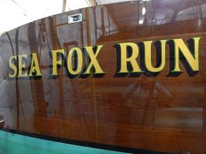 SEA FOX RUN 12