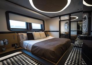 GTT 115 VIP Cabin