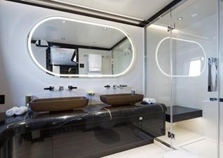 GTT 115 Interior