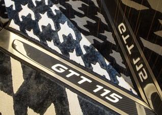 GTT 115 Interior 2