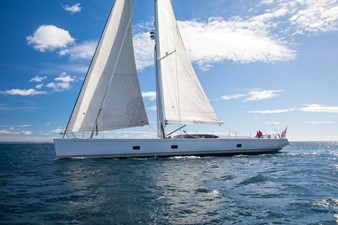 ILLUSION OF THE ISLES 1 ILLUSION OF THE ISLES 2006 SOUTHERN WIND SHIPYARDS 100 DS Performance Sailboat Yacht MLS #243913 1
