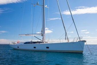 ILLUSION OF THE ISLES 6 ILLUSION OF THE ISLES 2006 SOUTHERN WIND SHIPYARDS 100 DS Performance Sailboat Yacht MLS #243913 6