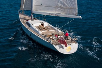 ILLUSION OF THE ISLES 7 ILLUSION OF THE ISLES 2006 SOUTHERN WIND SHIPYARDS 100 DS Performance Sailboat Yacht MLS #243913 7