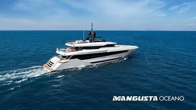Mangusta Oceano 43 #6 - Project Como 244274