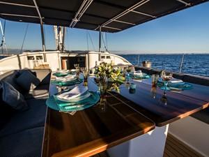 BLUE DIAMOND 6 BLUE DIAMOND 2004 JMV 100ft Carbon Composite Custom Sloop Cruising/Racing Sailboat Yacht MLS #244428 6