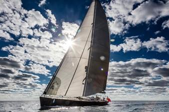 BLUE DIAMOND 3 BLUE DIAMOND 2004 JMV 100ft Carbon Composite Custom Sloop Cruising/Racing Sailboat Yacht MLS #244428 3