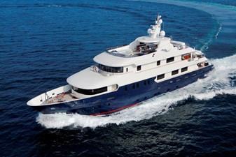 SERENITY II 0 SERENITY II 2010 MENGI YAY Custom Motor Yacht Yacht MLS #244453 0