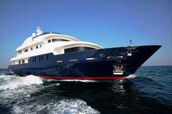 SERENITY II 1 SERENITY II 2010 MENGI YAY Custom Motor Yacht Yacht MLS #244453 1