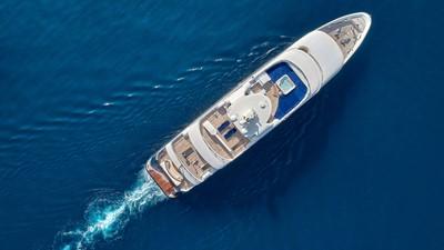 SERENITY II 6 SERENITY II 2010 MENGI YAY Custom Motor Yacht Yacht MLS #244453 6