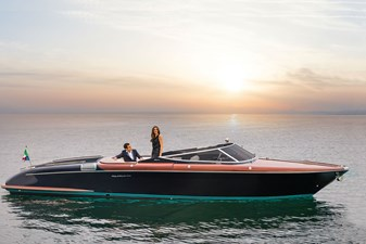 T/T Sha Sha Sha 0 T/T Sha Sha Sha 2015 RIVA 33 Aquariva Super Cruising Yacht Yacht MLS #244701 0