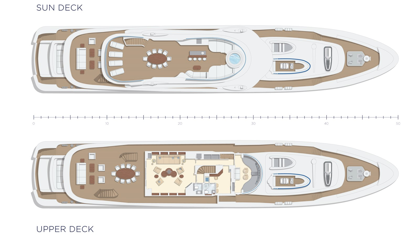 Heesen 50m Steel YN 18850 Project Triton yacht for sale