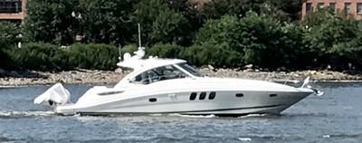 Cruise A While 4 Cruise A While 2005 SEA RAY 48 Sundancer Cruising Yacht Yacht MLS #244975 4