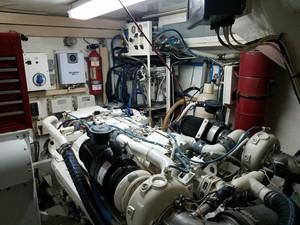 1989 63' Viking motor yacht Motor Yacht