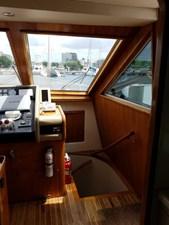1989 63' Viking motor yacht