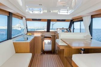 2018 Minorca Islander 34   SYS YACHT SALES