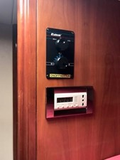 Stateroom Airconditioning Controls