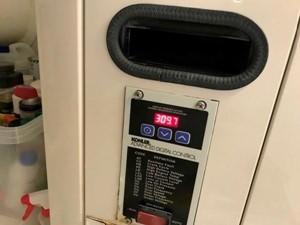 Generator Hours 309