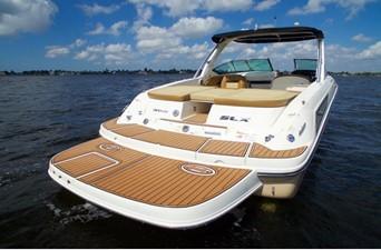 No Name 1 No Name 2014 SEA RAY 300 SLX Boats Yacht MLS #245807 1