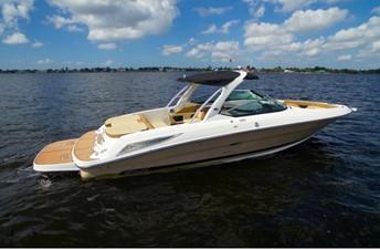No Name 2 No Name 2014 SEA RAY 300 SLX Boats Yacht MLS #245807 2