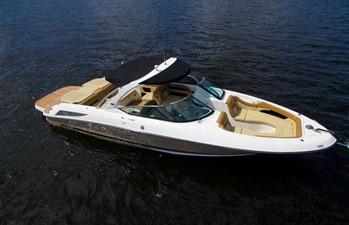 No Name 4 No Name 2014 SEA RAY 300 SLX Boats Yacht MLS #245807 4