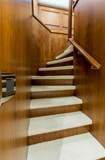 GUEST STATEROOM STAIRWAY