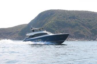Aurore 1 Aurore 2012 MONTE CARLO YACHTS MCY76 Motor Yacht Yacht MLS #245984 1
