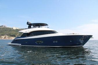 Aurore 2 Aurore 2012 MONTE CARLO YACHTS MCY76 Motor Yacht Yacht MLS #245984 2
