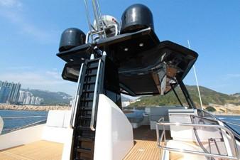 Aurore 4 Aurore 2012 MONTE CARLO YACHTS MCY76 Motor Yacht Yacht MLS #245984 4