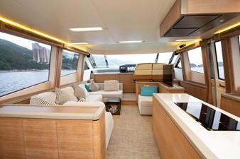 Aurore 6 Aurore 2012 MONTE CARLO YACHTS MCY76 Motor Yacht Yacht MLS #245984 6