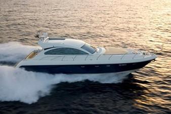 Monluc 0 Monluc 2009 CANTIERI 54 Cruising Yacht Yacht MLS #245988 0