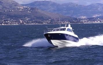 Monluc 1 Monluc 2009 CANTIERI 54 Cruising Yacht Yacht MLS #245988 1
