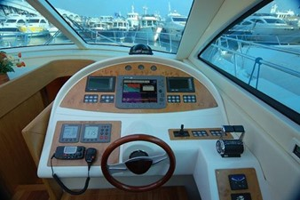 Monluc 6 Monluc 2009 CANTIERI 54 Cruising Yacht Yacht MLS #245988 6