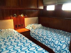 Portside Cabin