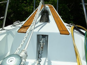 Double Anchor System