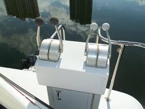Aft Boat Deck Controls