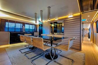 Bertona-Canados-116-Motor-Yacht-Dining-Salon