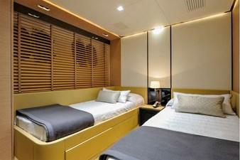 Bertona 23 Bertona-Canados-116-Motor-Yacht-Guest-Cabin-1