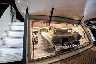 Bertona 9 Bertona-Canados-116-Motor-Yacht-Tender-Garage