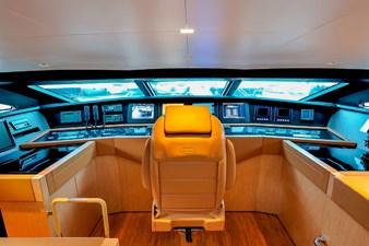 Bertona 27 Bertona-Canados-116-Motor-Yacht-Wheelhouse