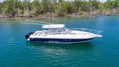 Island Ting 3 Island Ting 2007 INTREPID POWERBOATS INC.  Boats Yacht MLS #246239 3
