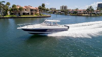 Island Ting 5 Island Ting 2007 INTREPID POWERBOATS INC.  Boats Yacht MLS #246239 5