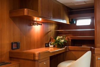 Sindonemo 7 Sindonemo 2000 NZ YACHTING DEVELOPMENT LTD.   Sloop Yacht MLS #246529 7