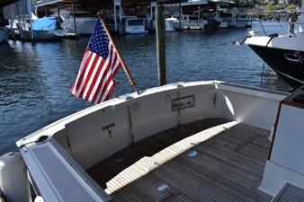 Fish 5 Fish 2000 GRAND BANKS Eastbay HX Motor Yacht Yacht MLS #246620 5