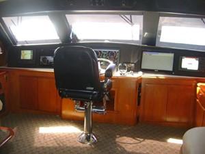 7 C's  8 Viking Enclosed Bridge