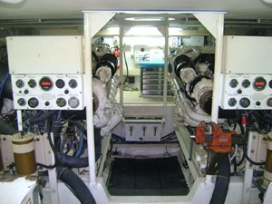 7 C's  10 Viking Enclosed Bridge